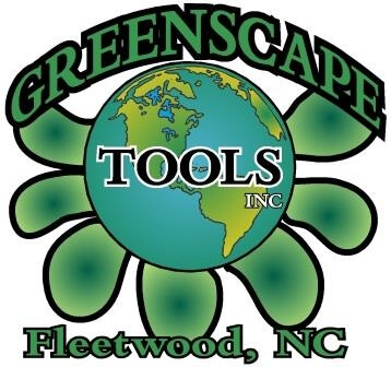Greenscape Tools Logo
